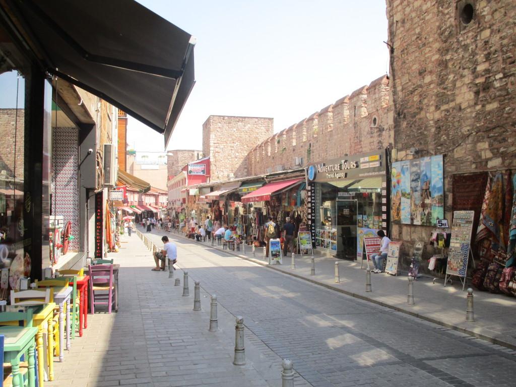 Hüdavendigar Caddessi