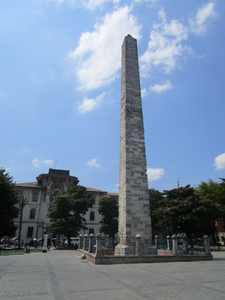 Konstantin Obelisk