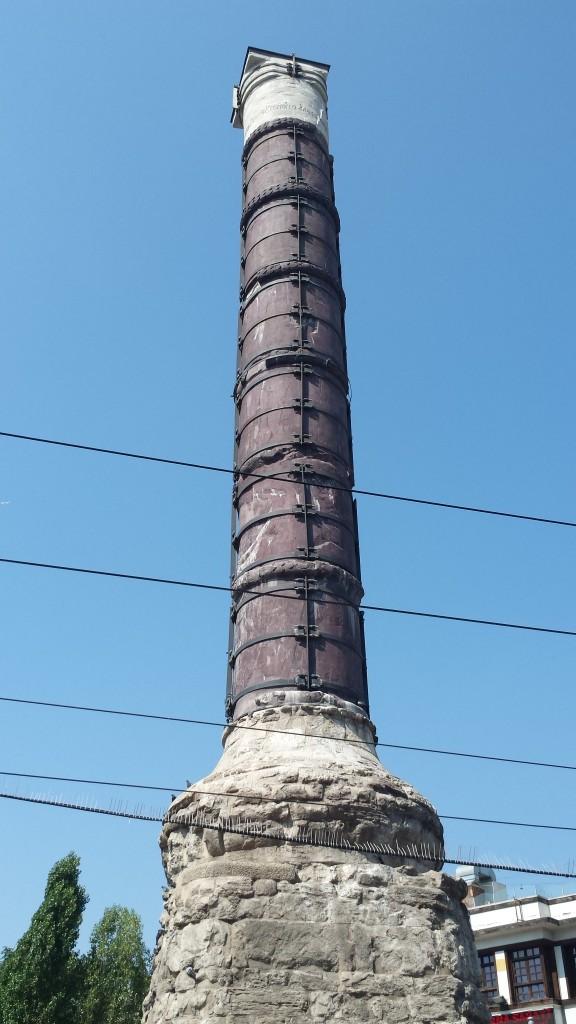 Konstantinsäule
