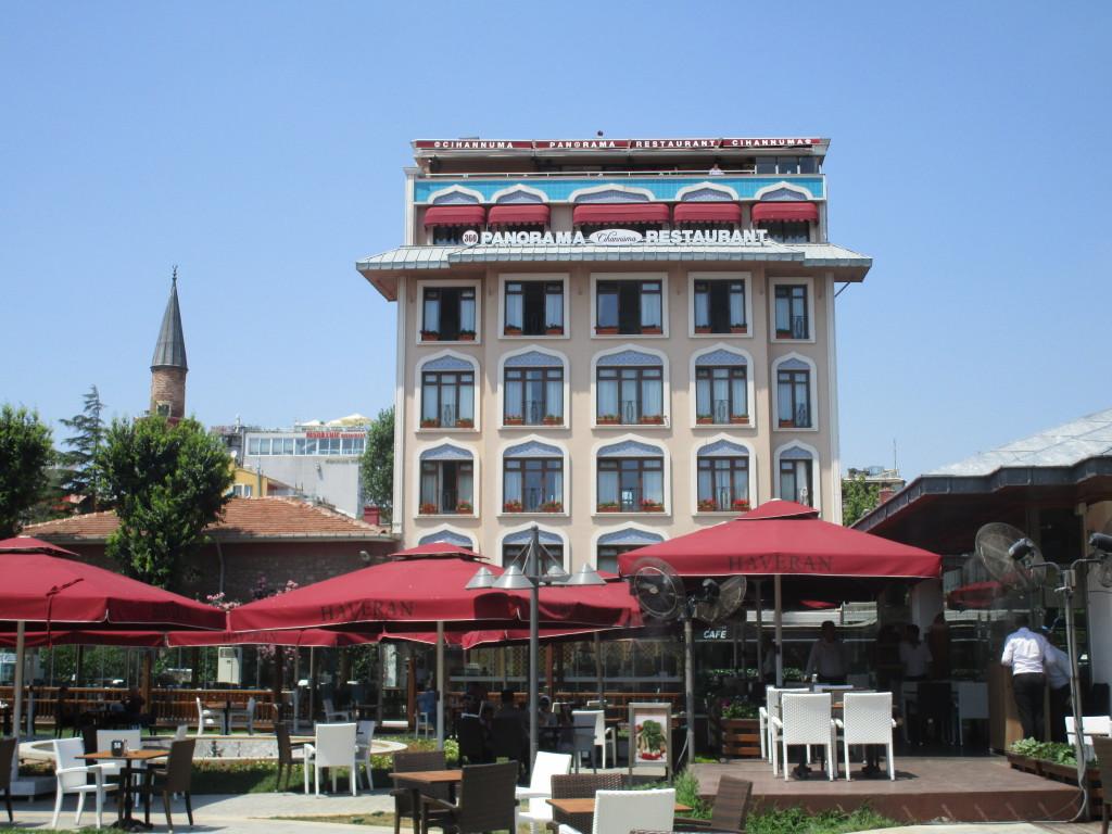 Panorama-Restaurant