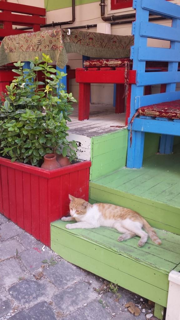 Restaurant Mom's Corner