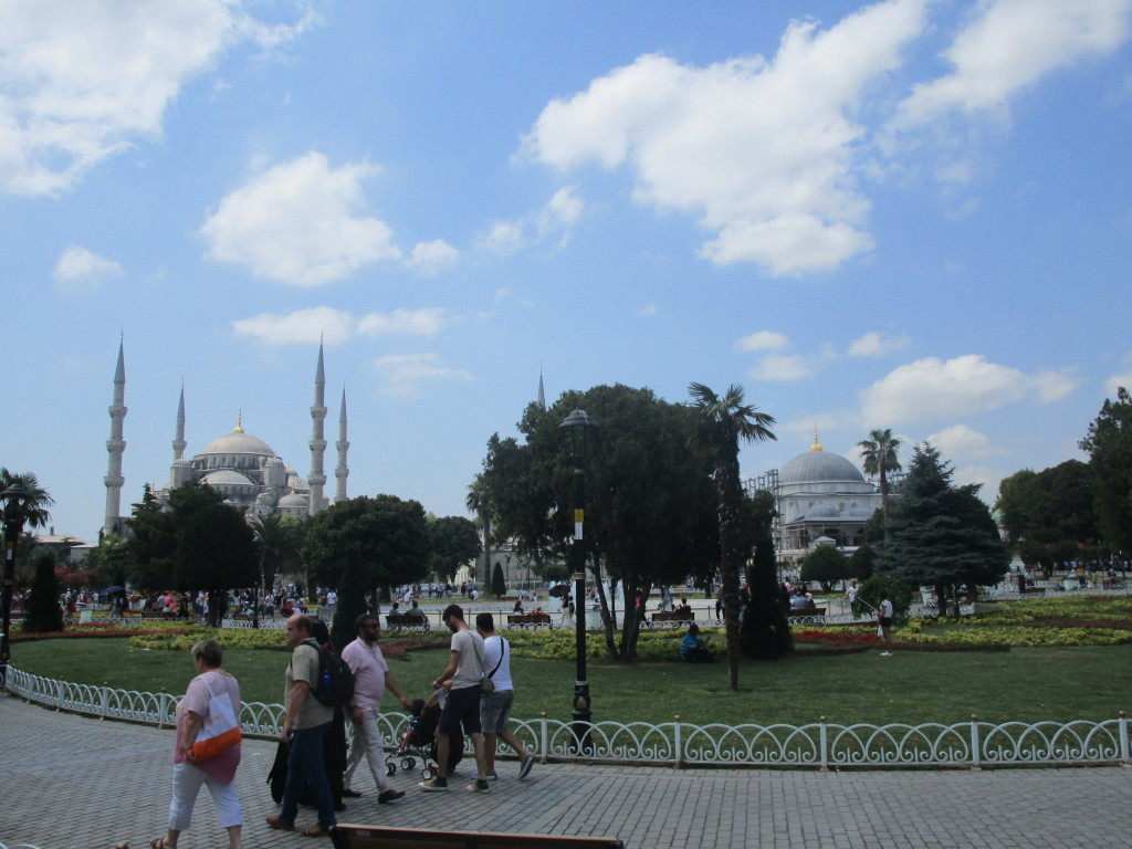 Sultanahmet Platz