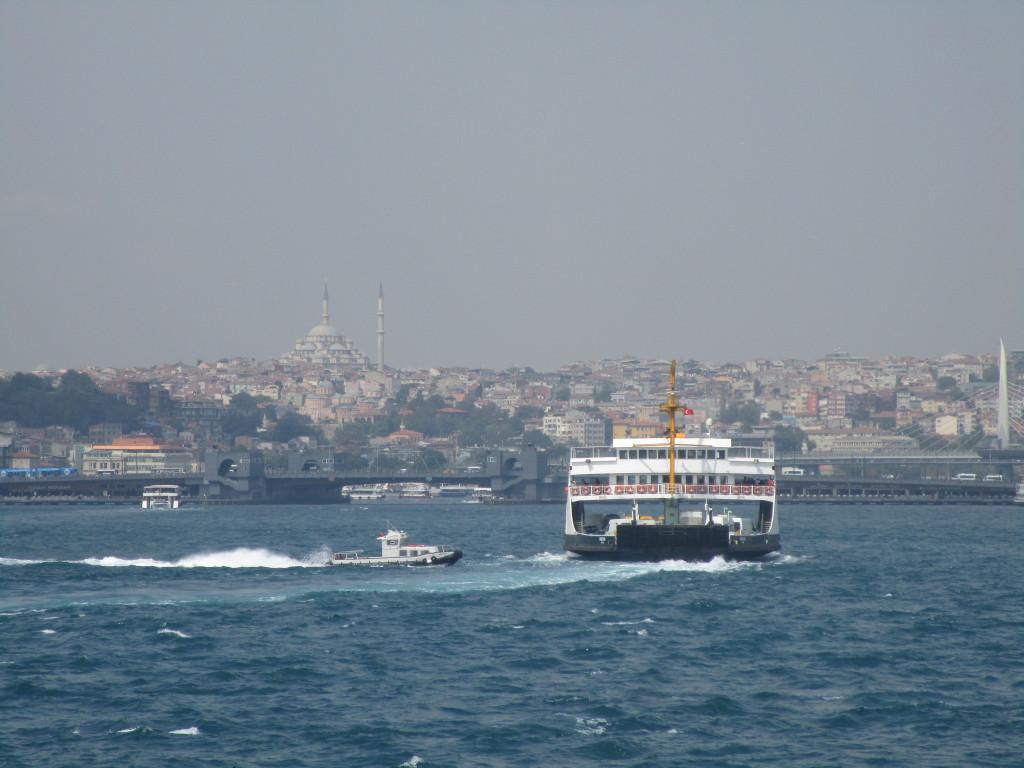 europ. Istanbul
