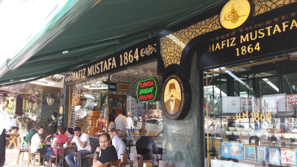 170Am Taksim