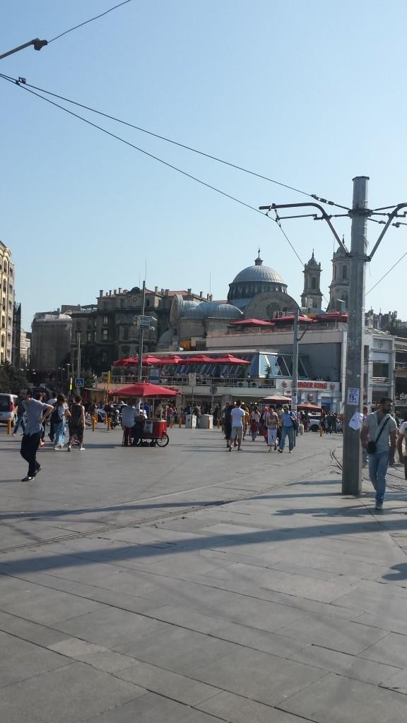 Am Taksim