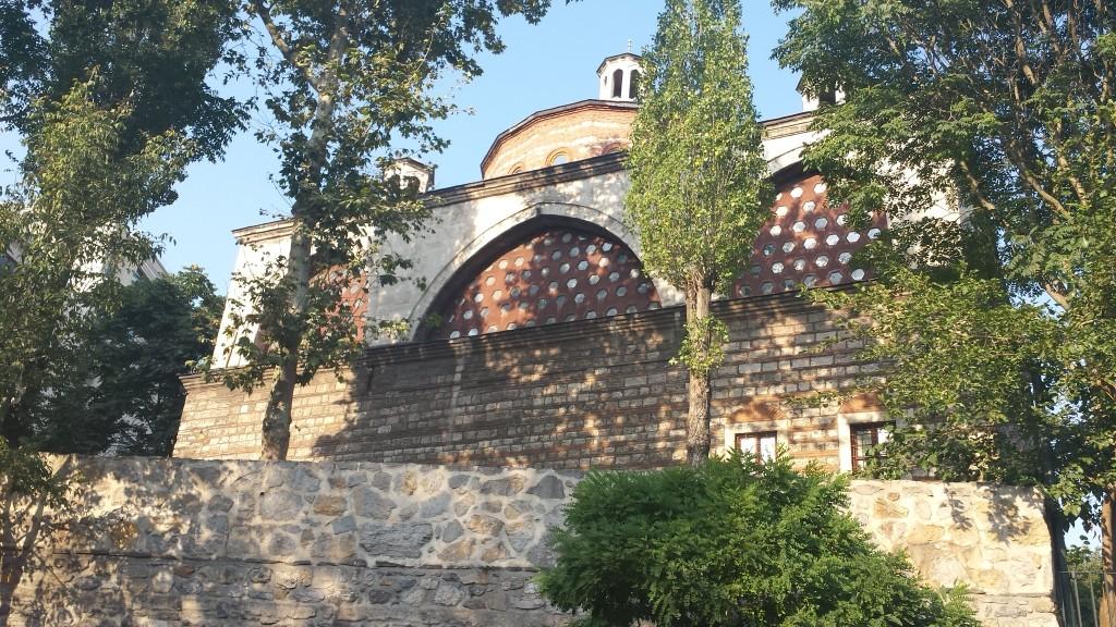 Osmanische Baukunst