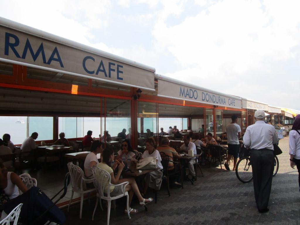 Dondurma Cafe