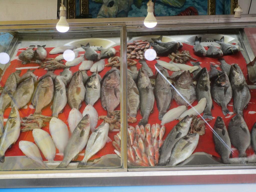 Fisch Prinzeninsel