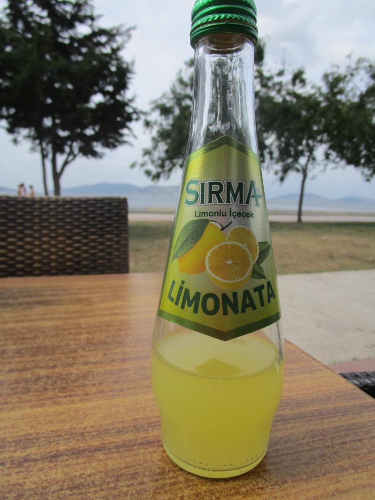 Limonade Istanbul