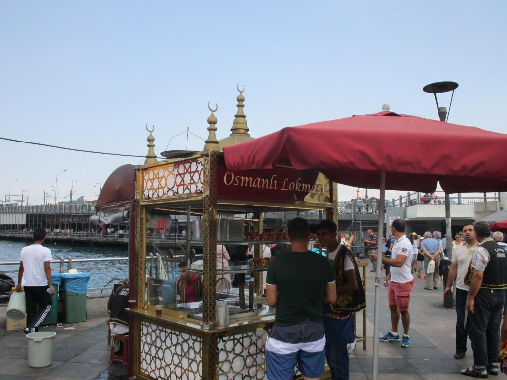 Lokma Istanbul