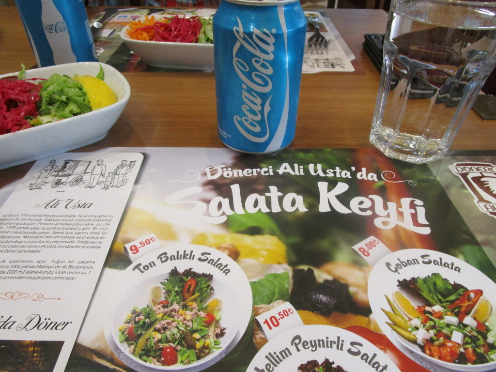 Restaurant Ali Usta
