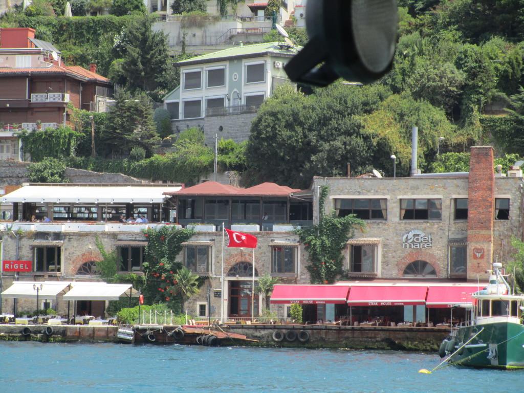 Restaurants Bosporus