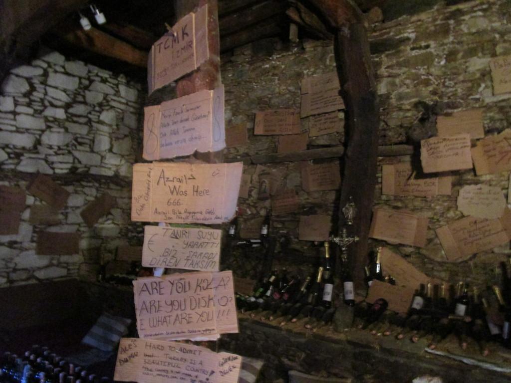 Wein Şirince