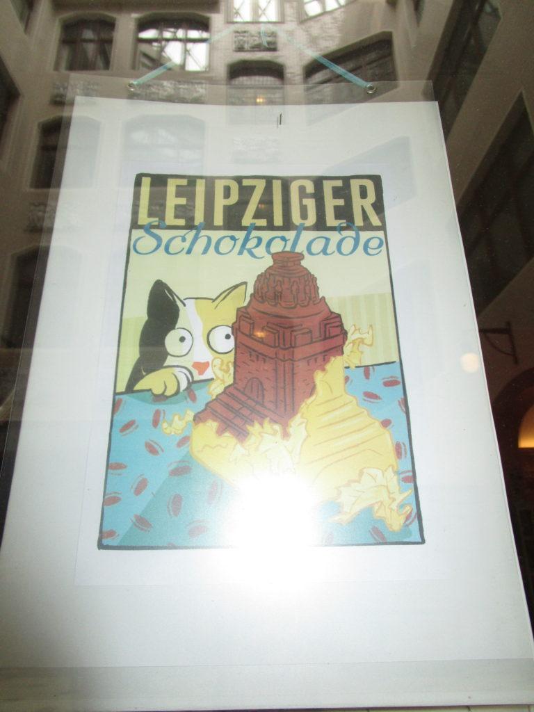 Leipziger Schokolade
