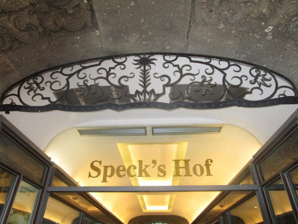 Specks Hof
