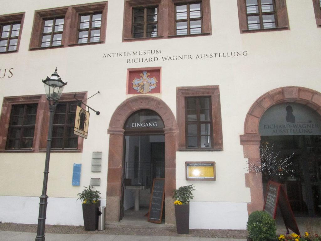 Antiken-Museum