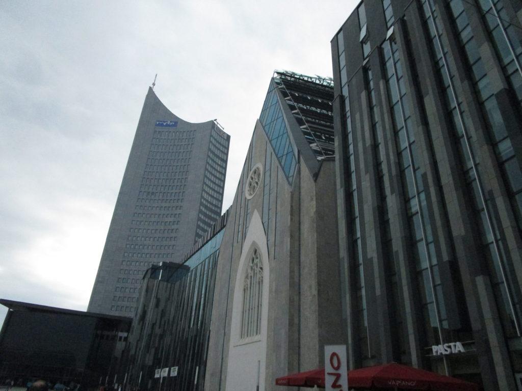 Augustusplatz