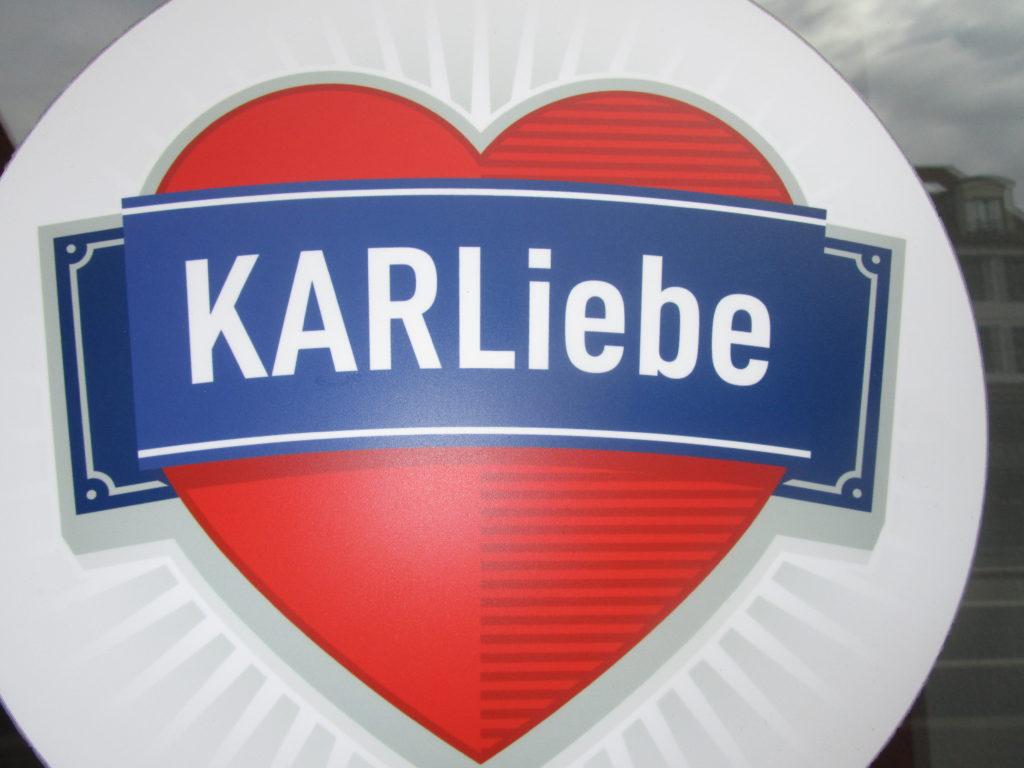 Karliebe
