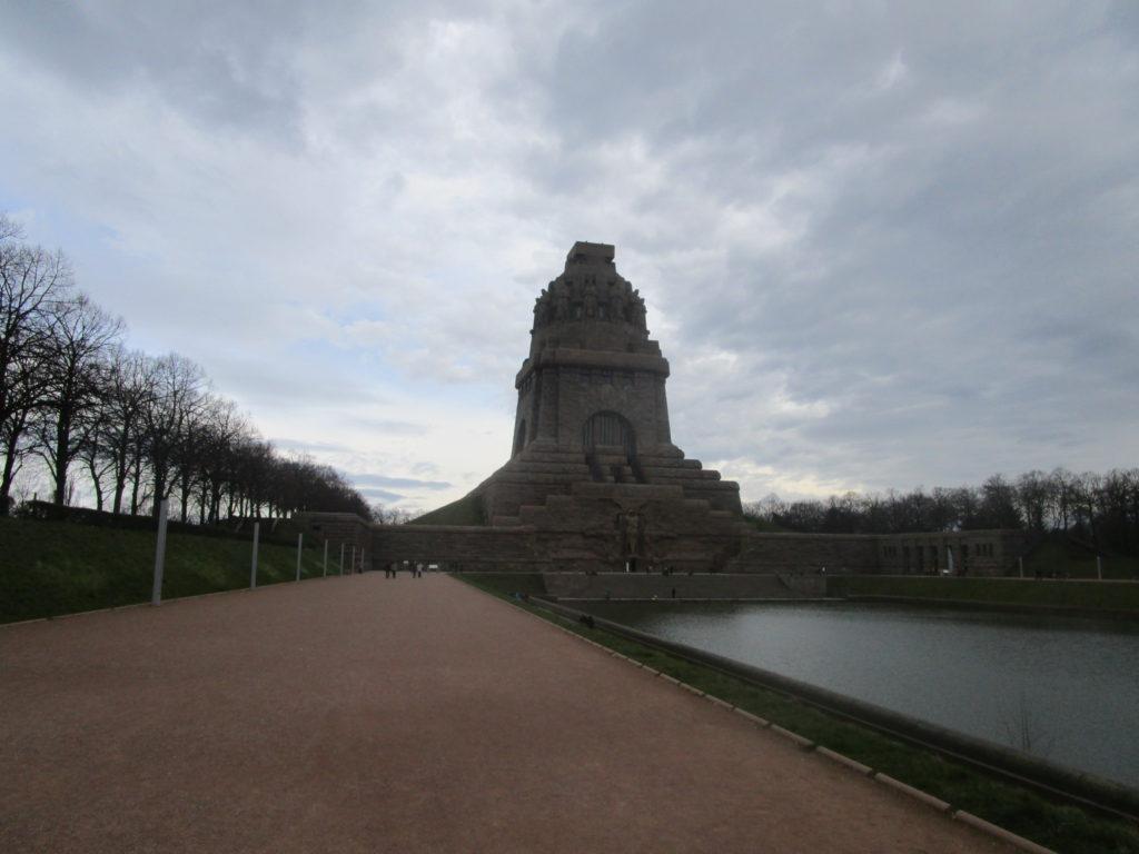 Völkerschlacht-Denkmal