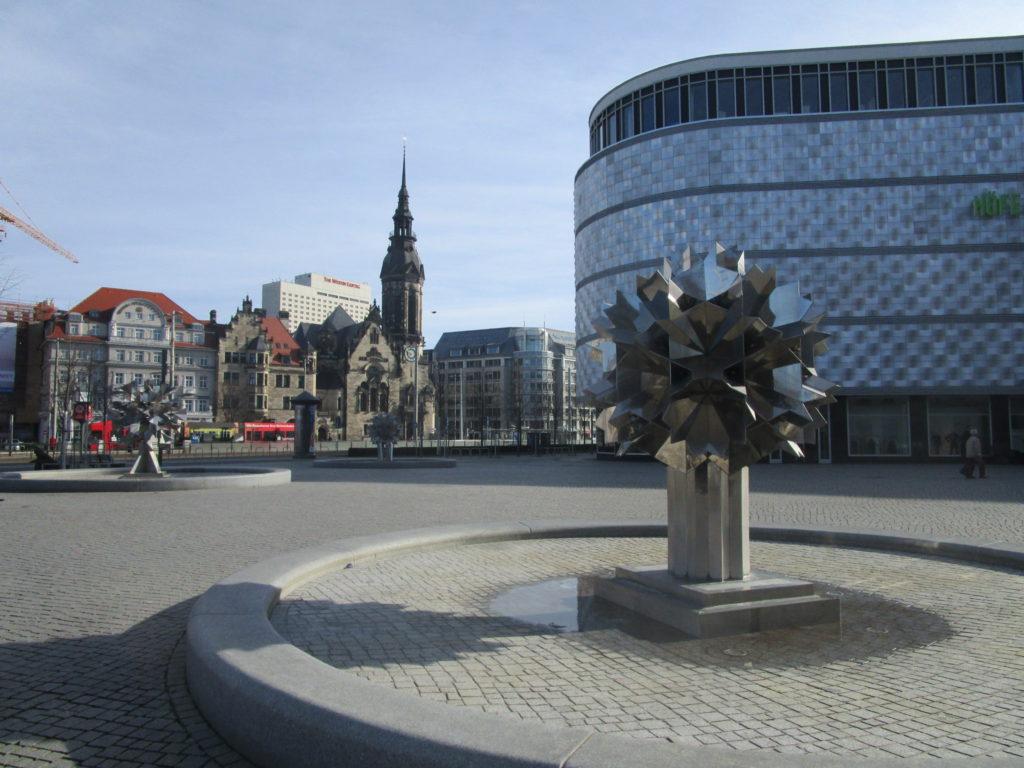 Richard Wagner Platz