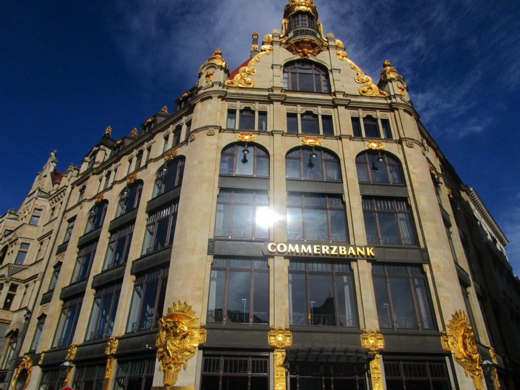 Commerzbank-Haus