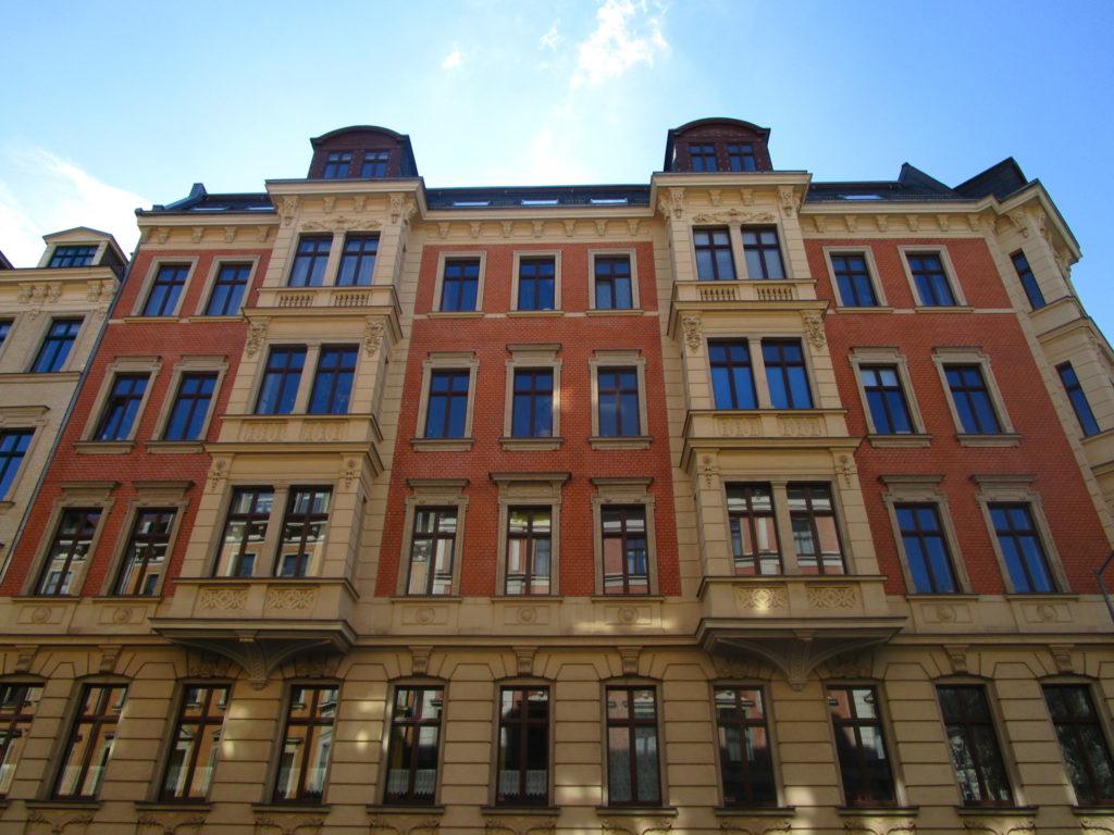 Waldstraßenviertel