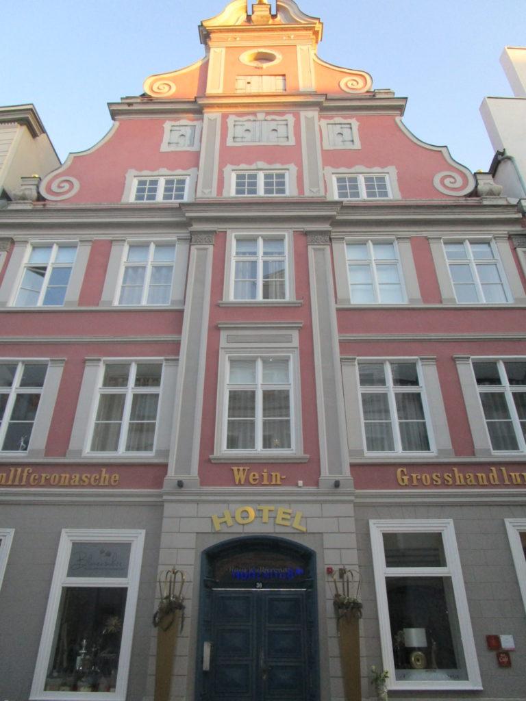 Wein-Hotel