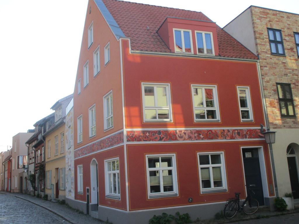 Jacobiturmstraße