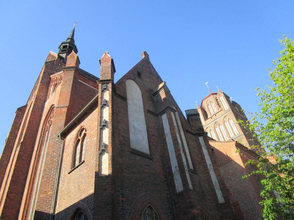 Kulturkirche St. Jakobi
