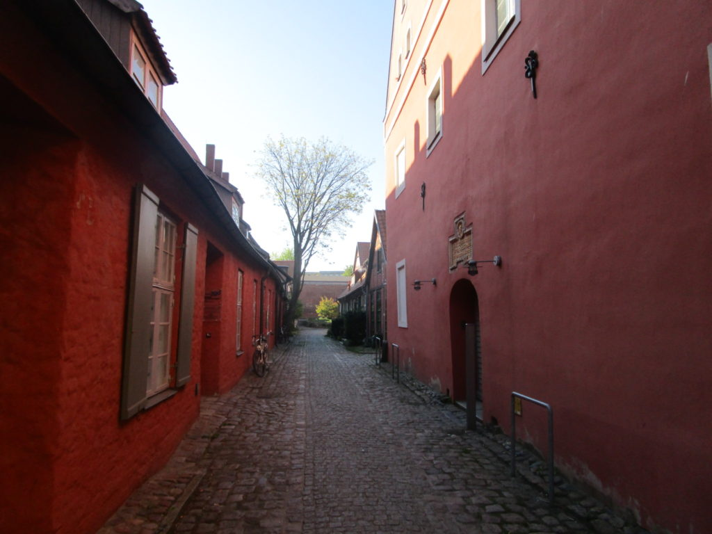 Kloster Heilgeist