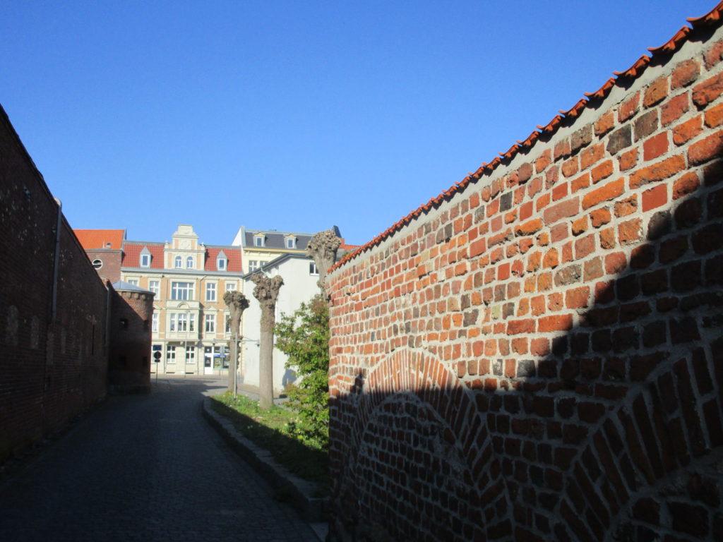 Klosterstraße
