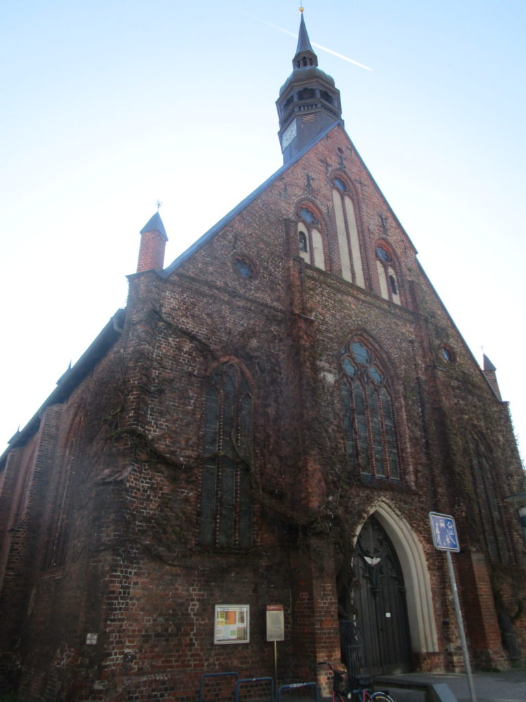 Heilgeistkirche