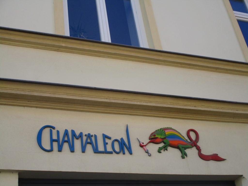 Chamäleon