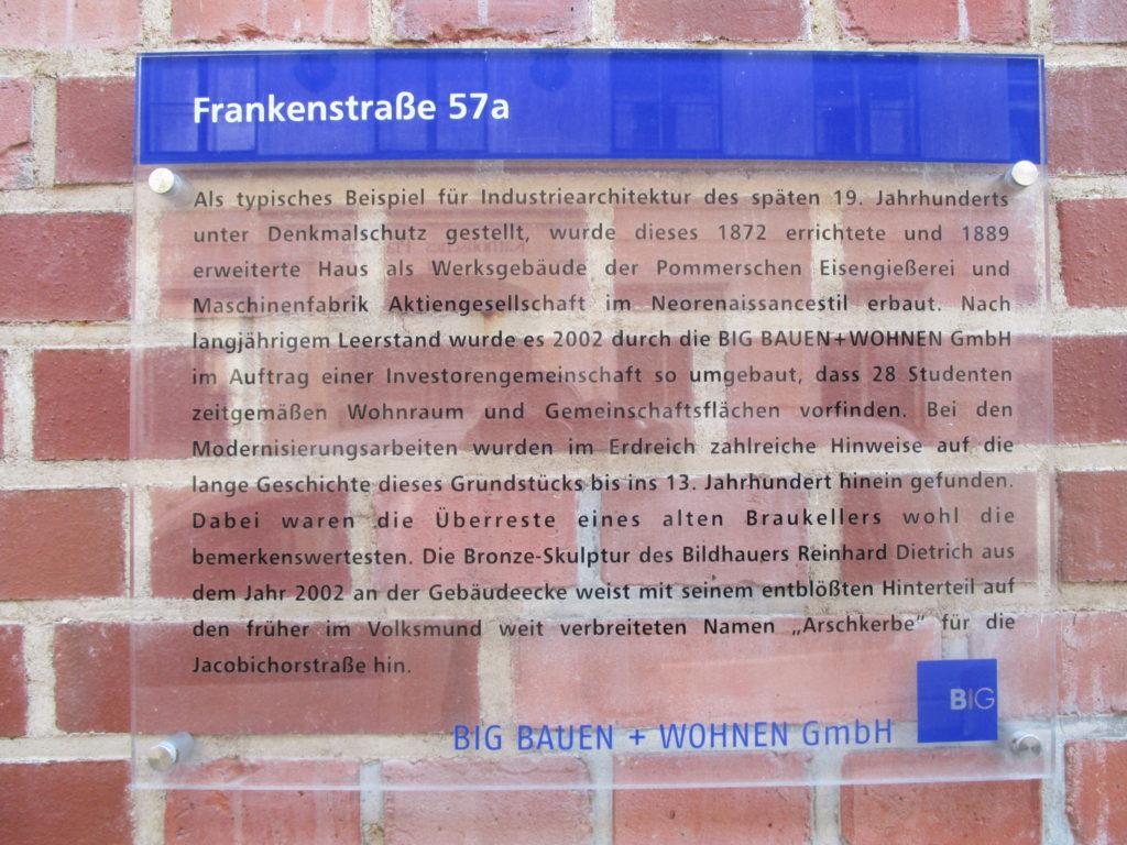 Frankenstraße