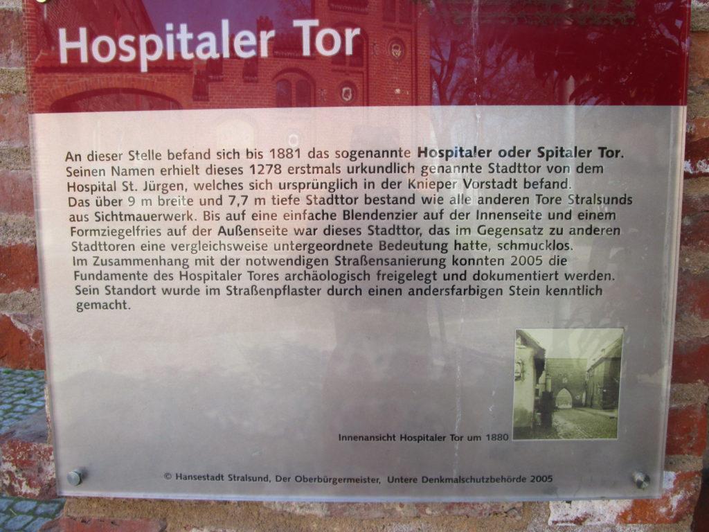 Hospitaler Tor