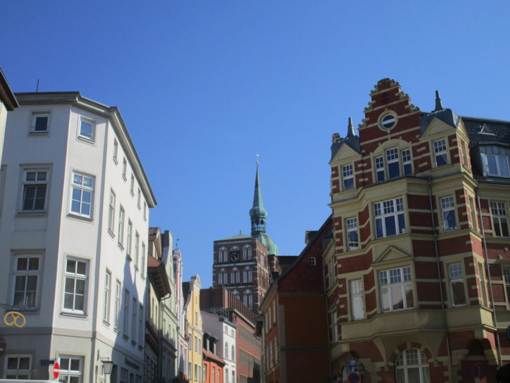 Knieper Straße
