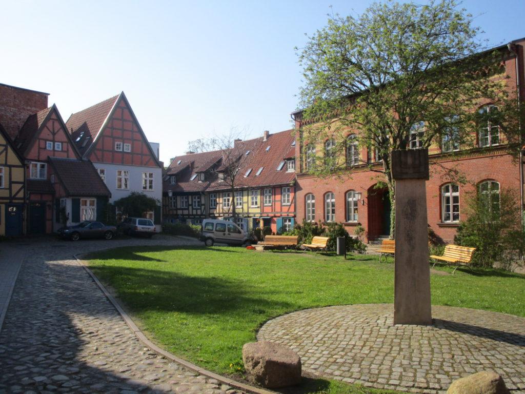 Kloster St. Johannis