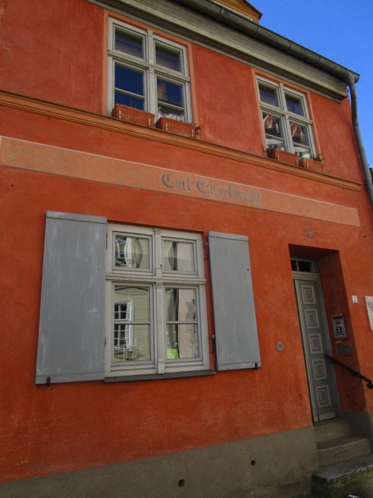 Haus Langenstraße