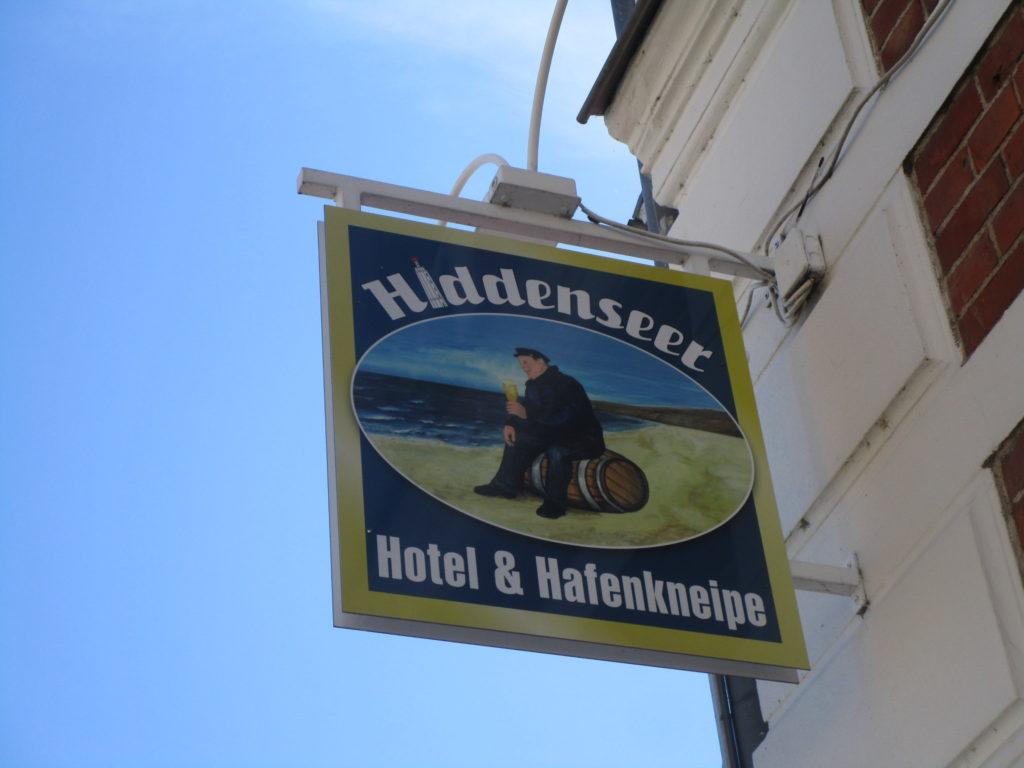 Hiddenseer Hotel