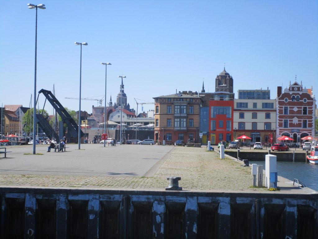 Hafentour