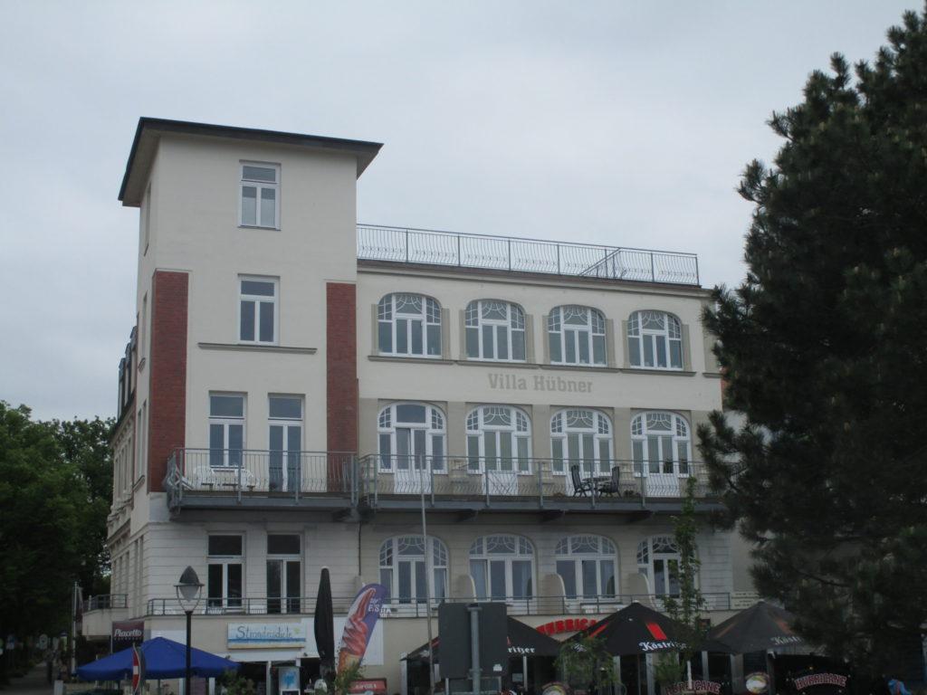 Villa Hübner