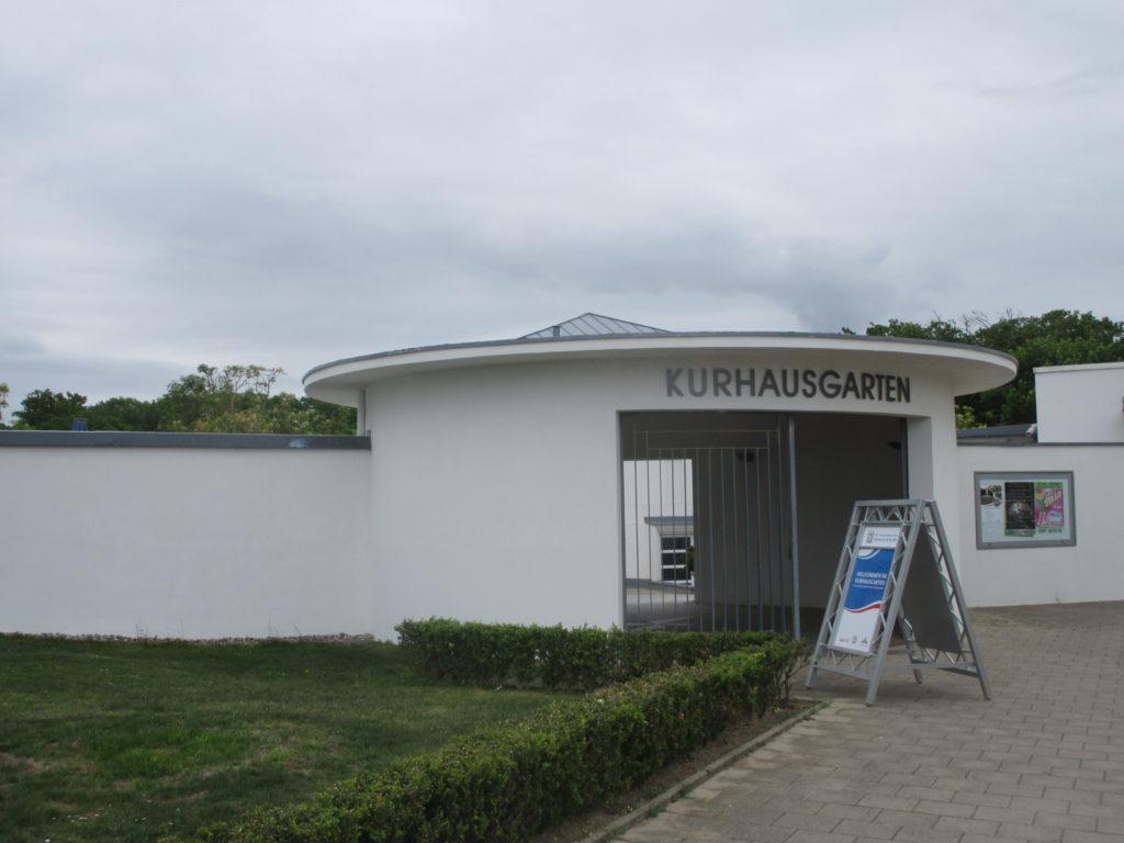 Kurhausgarten