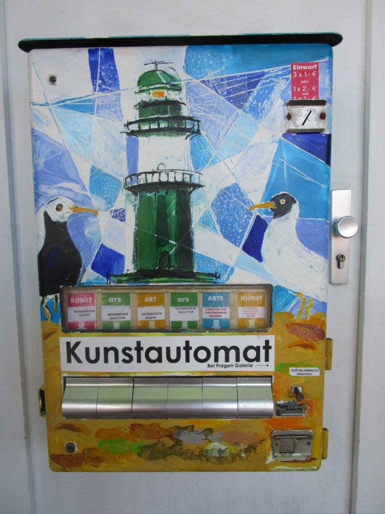 Kunstautomat