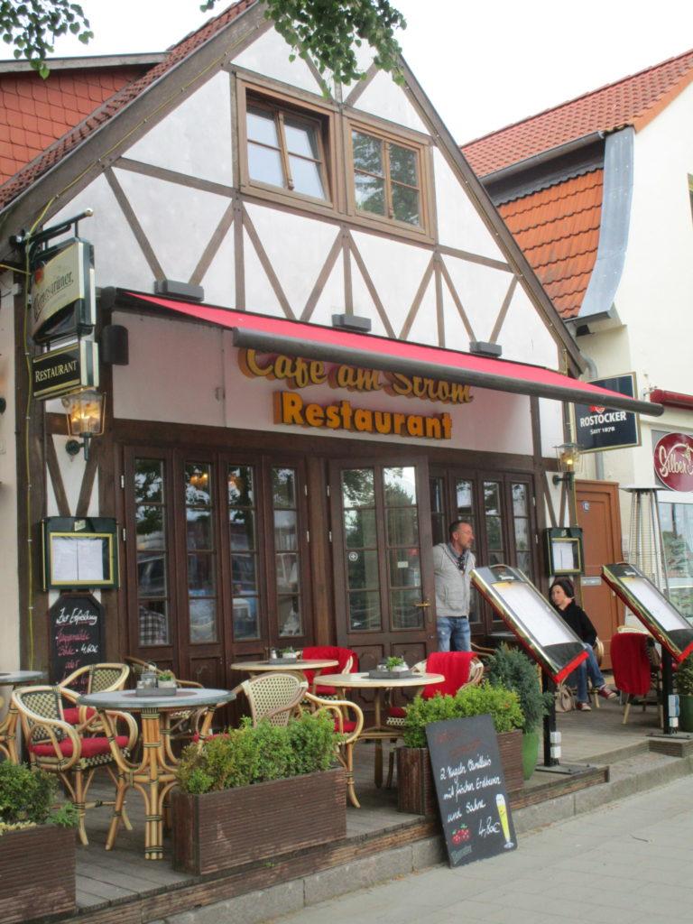 Cafe am Strom