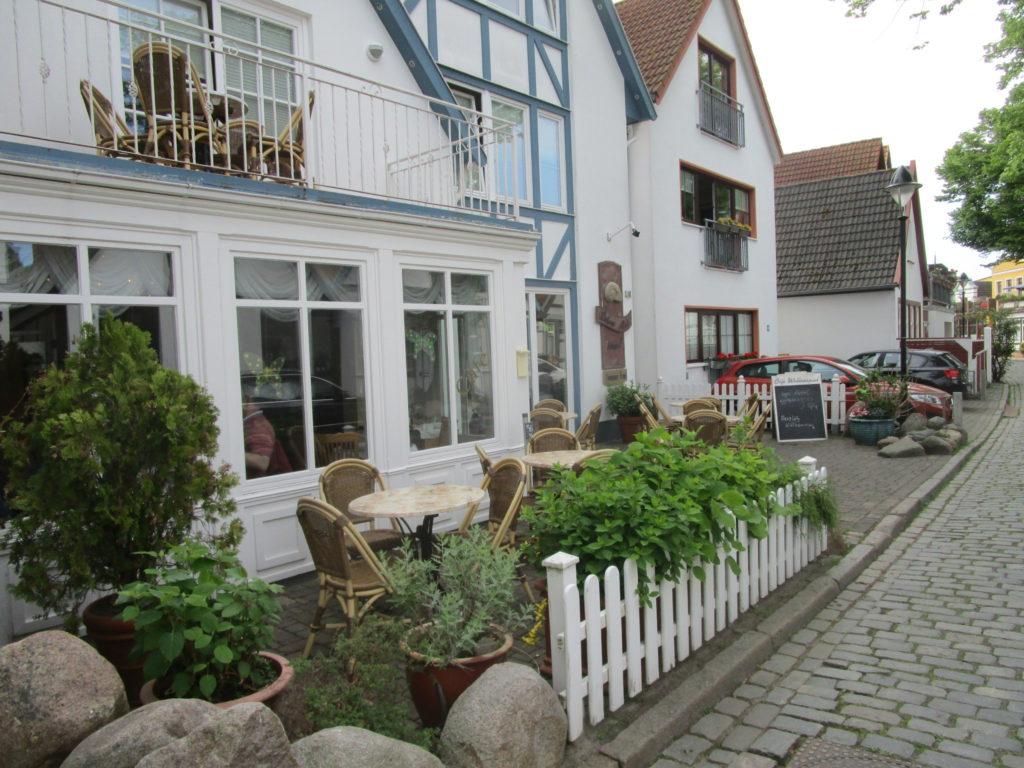 Hotel Ostsee Art