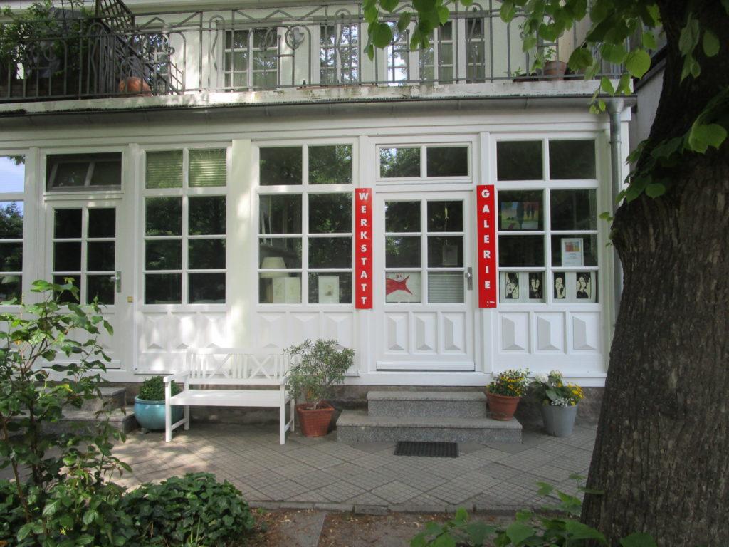 Werkstatt Galerie