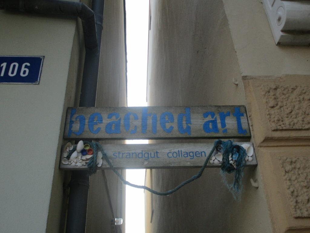 Beached Art
