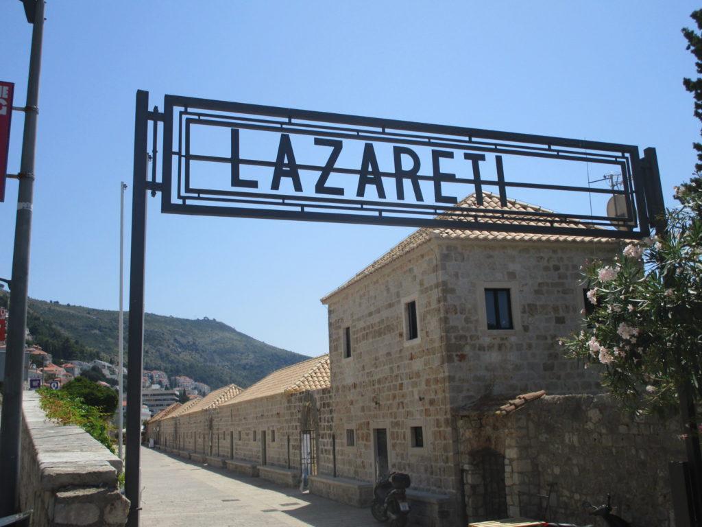 Lazareti