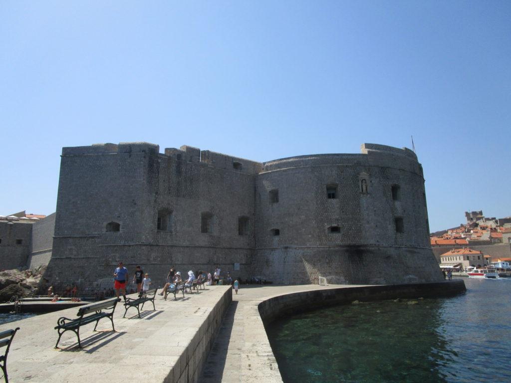 St. John Fort