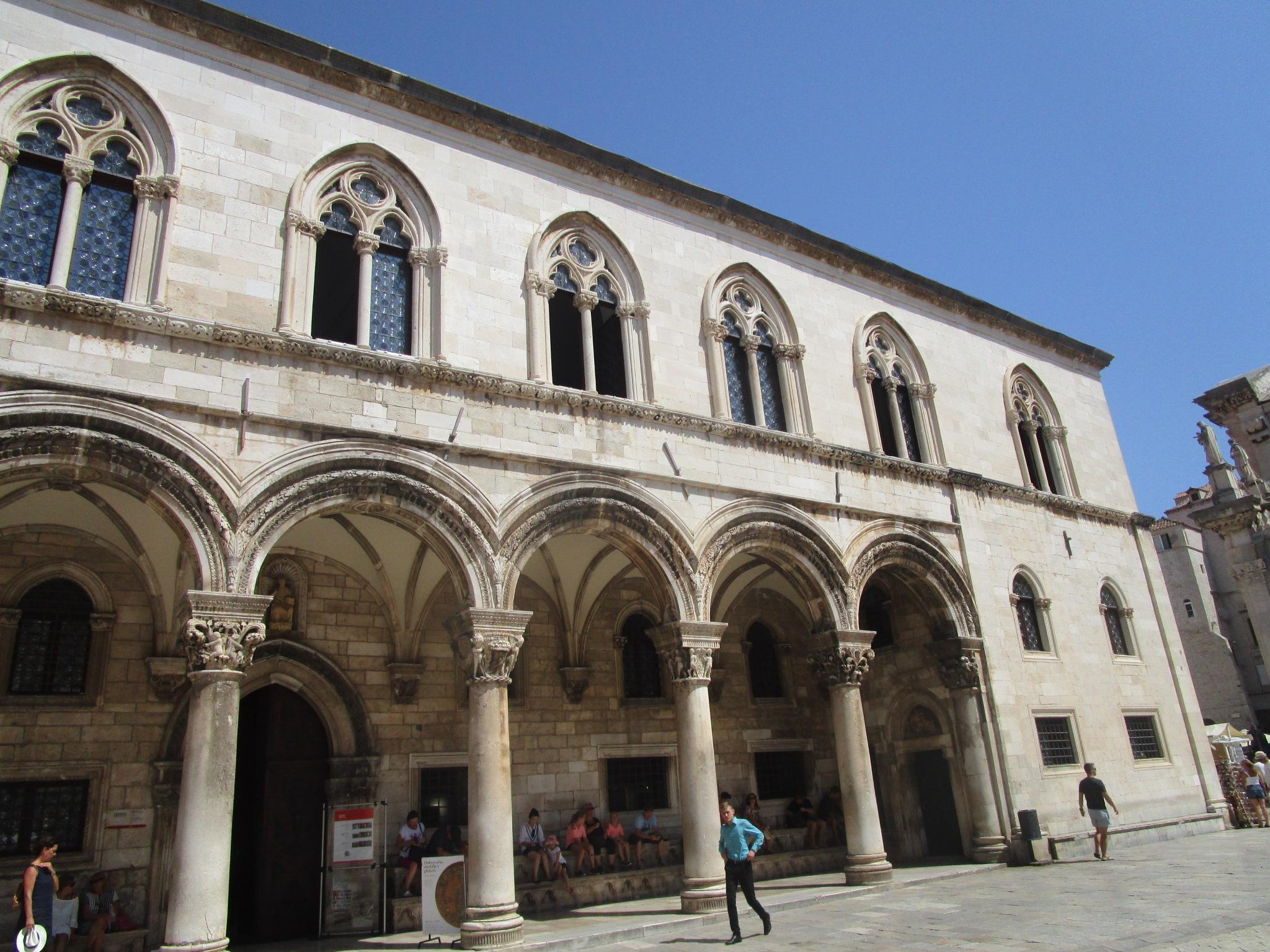 Hannover Dubrovnik